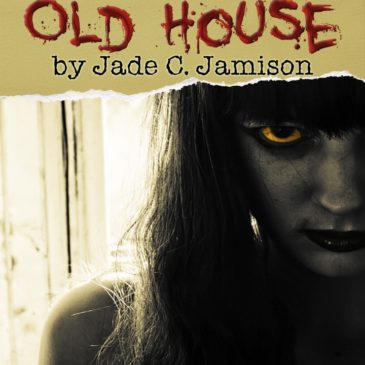 Blast from the Past:  Old House