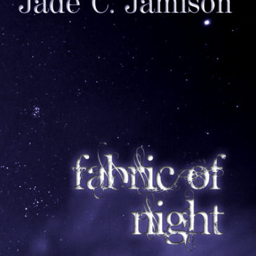 Book Club Questions for FABRIC OF NIGHT