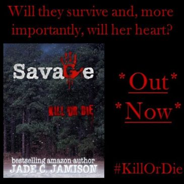 SAVAGE is LIVE!!!
