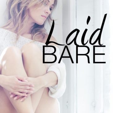 LAID BARE: A Fresh Look and Feel