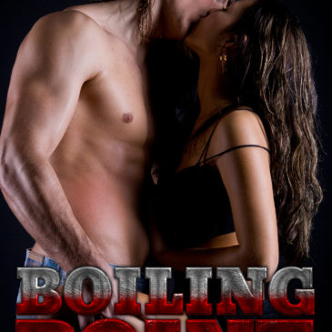 Flash Forward Friday – Teaser from BOILING POINT