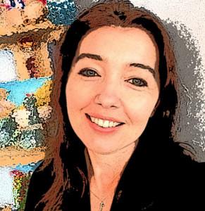 AuthorPic-Maria Bernard