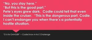 Codie Snow-D