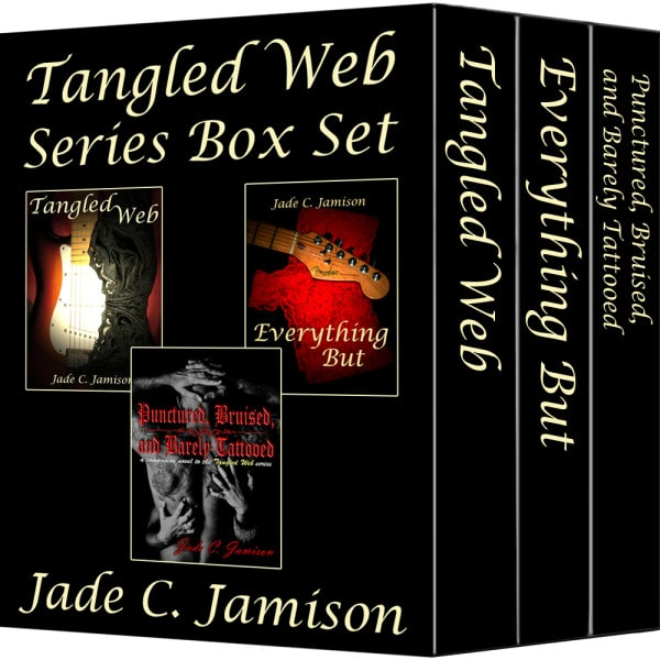 Tangled Web Series Box Set
