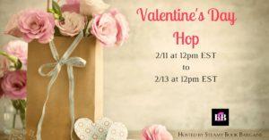 SBB valentines hop