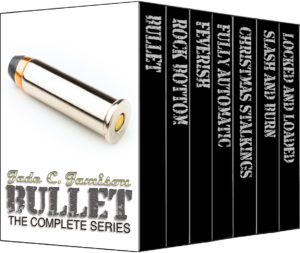 Complete Series Cover Box Set