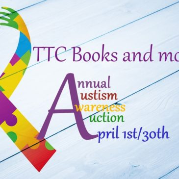 The Annual Autism Awareness Auction