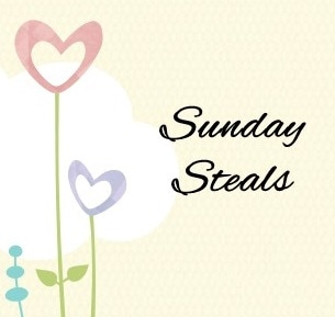 Sunday Steals for May 14, 2017