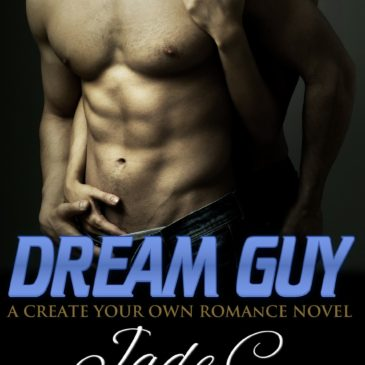DREAM GUY: My secret release is finally ready for you!