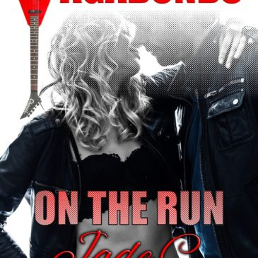 New prologue for On the Run (Vagabonds #1)