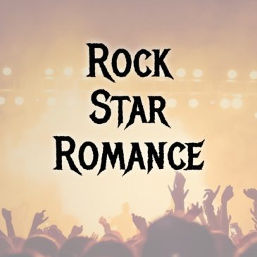 Check Out These Rock Star Romance Novels Published in 2010 and Earlier
